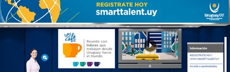 Smart Talent en Expo Empleo