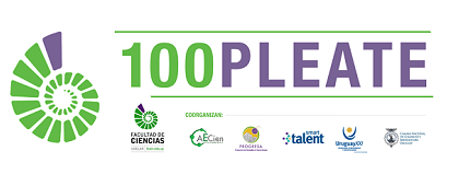 100pleate - Feria de empleo de Facultad de Ciencias