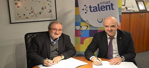 Fundación Forge se suma a la comunidad de Smart Talent