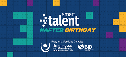 Smart Talent | After Birthday