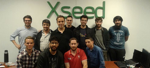 Xseed realizó su primer Tech Training con Smart Talent