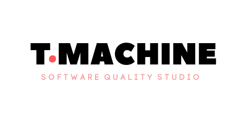 Logo de T- Machine