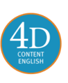 4D Content English