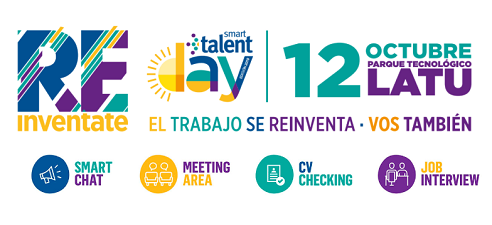 Smart Talent Day 2019