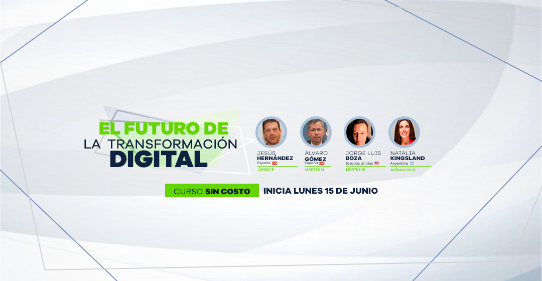 El futuro de la transformación digital