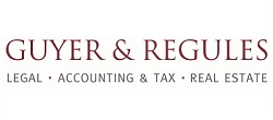 Logo Guyer & Regules